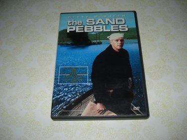 The Sand Pebbles DVD Starring Steve McQueen