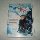 White Fang DVD