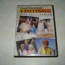 Visiting Wiht Huell Howser DVD Subway Tunnel Update Show #1617
