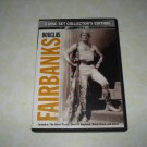 Douglas Fairbanks Three Disc Collector's Edition DVD Set