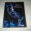 Blues Masters DVD