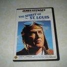 The Spirit Of St. Louis DVD Starring James Stewart