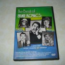 The Best Of Ernie Kovacs DVD Set