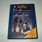 The History Channel The American Revolution The Conflict Ignites DVD