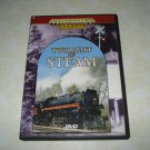 American Steam A Vanishing Era Twilight Of Steam DVD