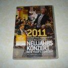 2011 Neujahrs Konzert Weiner Philharmoniker DVD