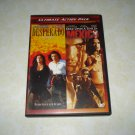 Desperado Once Upon A Time In Mexico Ultimate Action Pack DVD Set