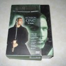 Highlander Season One DVD Set