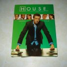 House MD Season Four DVD Set