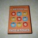 Face-A-Tonics A Jack LaLanne DVD