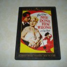 She Done Him Wrong DVD Starring Mae West