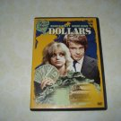 Dollars DVD Starring Warren Beatty Goldie Hawn