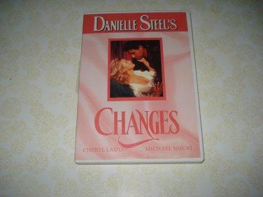 Danielle Steel's Changes DVD