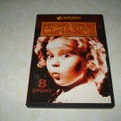 Shirley Temple Classics DVD