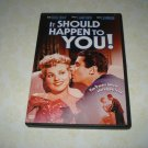 It Should Happen To You! DVD Starring Judy Holliday Jack Lemmon