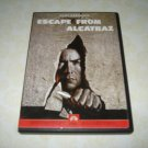Clint Eastwood Escape From Alcatraz DVD