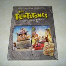 The Flintstones Yabba Dabba Two Pack DVD Set