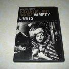 Janis Films Presents Essential Art House Variety Lights DVD