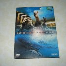 BBC Earth Nature's Most Amazing Events DVD
