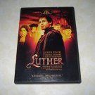 Luther DVD Starring Joseph Fiennes