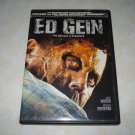 Ed Gein The Butcher Of Plainfield DVD