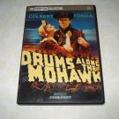 Drums Along The Mohawk DVD Starring Claudette Colbert Henry Fonda