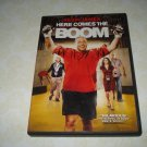 Here Comes The Boom DVD Starring Kevin James