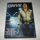 Drive DVD Starring Ryan Gosling