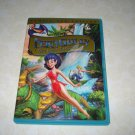 Fern Gully The Last Rainforest Family Fun Edition DVD