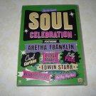 Time Life Presents Soul Celebration Volume 5 DVD