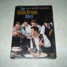 The Gene Krupa Story DVD