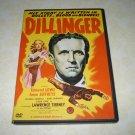 Dillinger DVD Starring Edmund Lowe Anne Jeffreys
