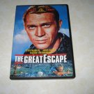 The Great Escape DVD Starring Steve McQueen James Garner