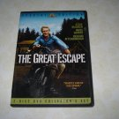 The Great Escape Two Disc Collector's DVD Set
