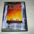 Questar Wonders Of God's Creation Thundering Earth And Roaring Waters DVD