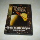 Questar Wonders Of God's Creation The Milky Way And Our Solar System DVD