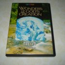 Questar Wonders Of God's Creation Planet Earth DVD