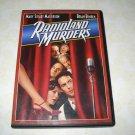 Radio Land Murders DVD Starring Mary Stuart Masterson Brian Benben