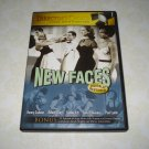 New Faces DVD