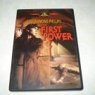 The First Power DVD Starring Lou Diamond Phillips