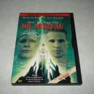 The Island Of Dr. Moreau DVD Starring Marlon Brando Val Kilmer