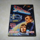 Terence Fisher's Spaceways DVD Starring Howard Duff Eva Bartok