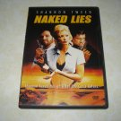 Naked Lies DVD Starring Shannon Tweed
