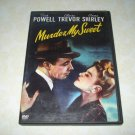 Murder My Sweet DVD Starring Dick Powell Claire Trevor