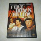 Fire Down Below DVD Starring Rita Hayworth Jack Lemmon
