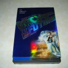 Back To The Future The Complete Trilogy DVD Set