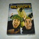 Wildboyz Unrated The Complete Seasons 3 & 4
