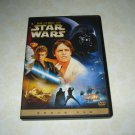 The Story Of Star Wars Bonus Material DVD