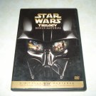 Star Wars Trilogy Bonus Material DVD