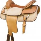 "Billy Cook 16"" Maverick Roping Saddle"